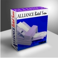 Alliance BatchScan document-scanning software