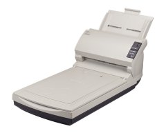 Fujitsu fi-5220c document scanner