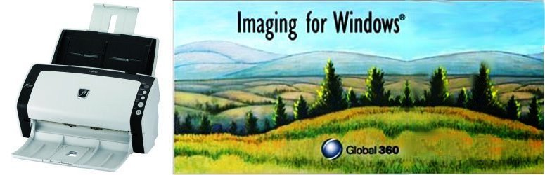 Imaging for Windows